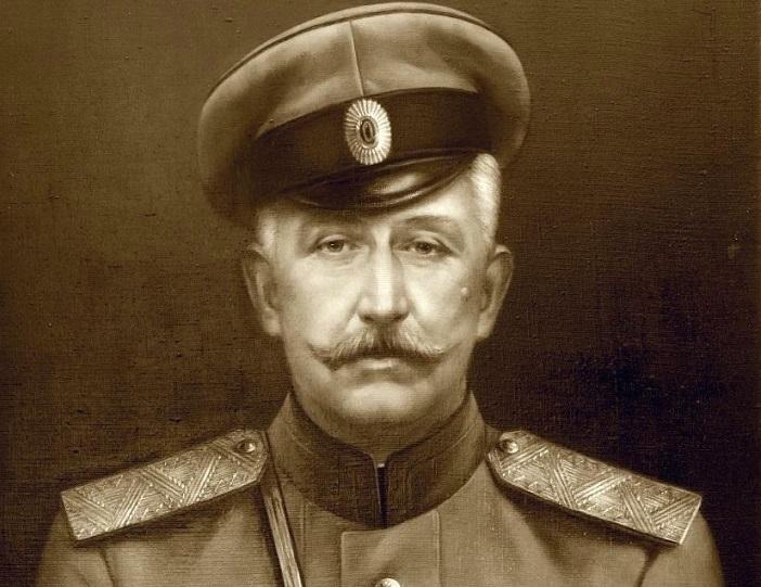 Петр Краснов: за что после войны повесили «бравого атамана»