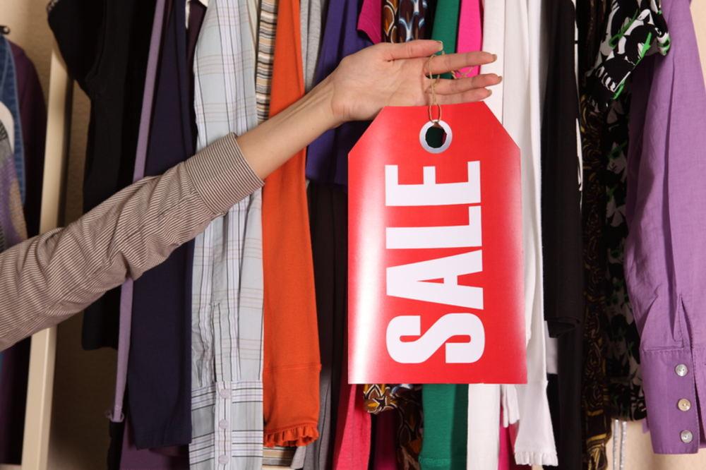 весну магазин распродажей с картинками стоит