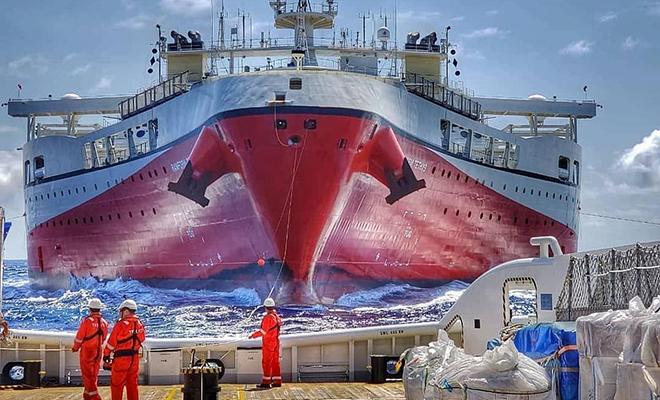 5 самых необычных кораблей в истории мореплавания