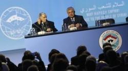 В Сочи открылся конгресс нацдиалога Сирии