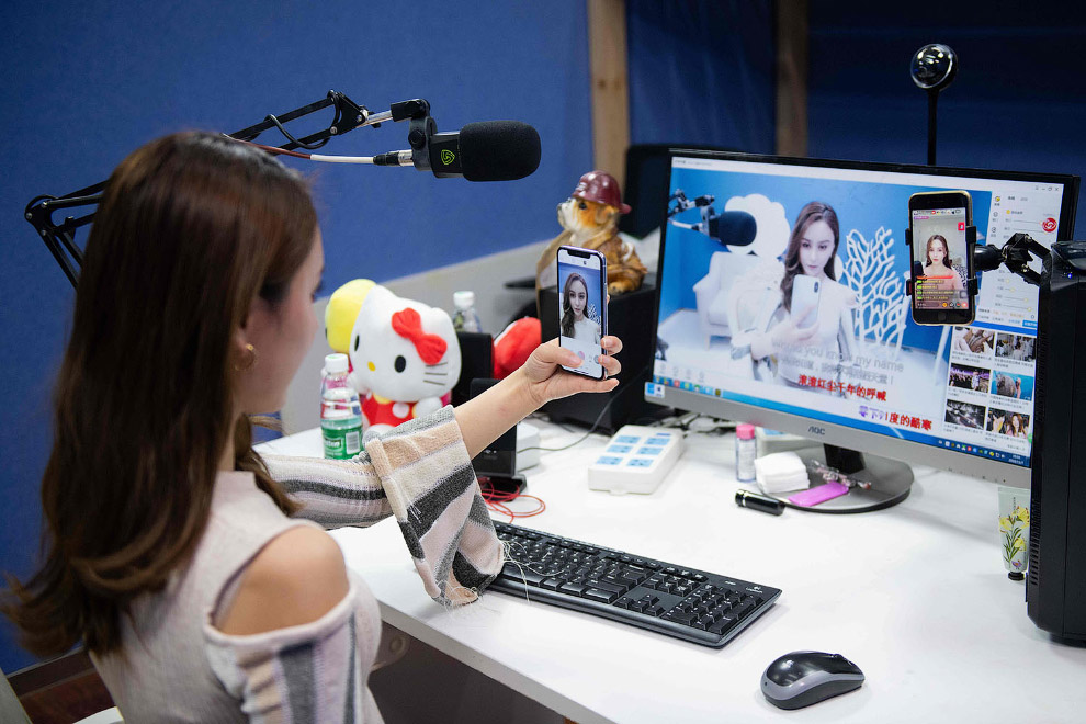 Видеоблогеры — отдельная каста бездельников