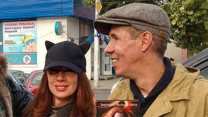 Алексей Панин разбил голову в центре Москве