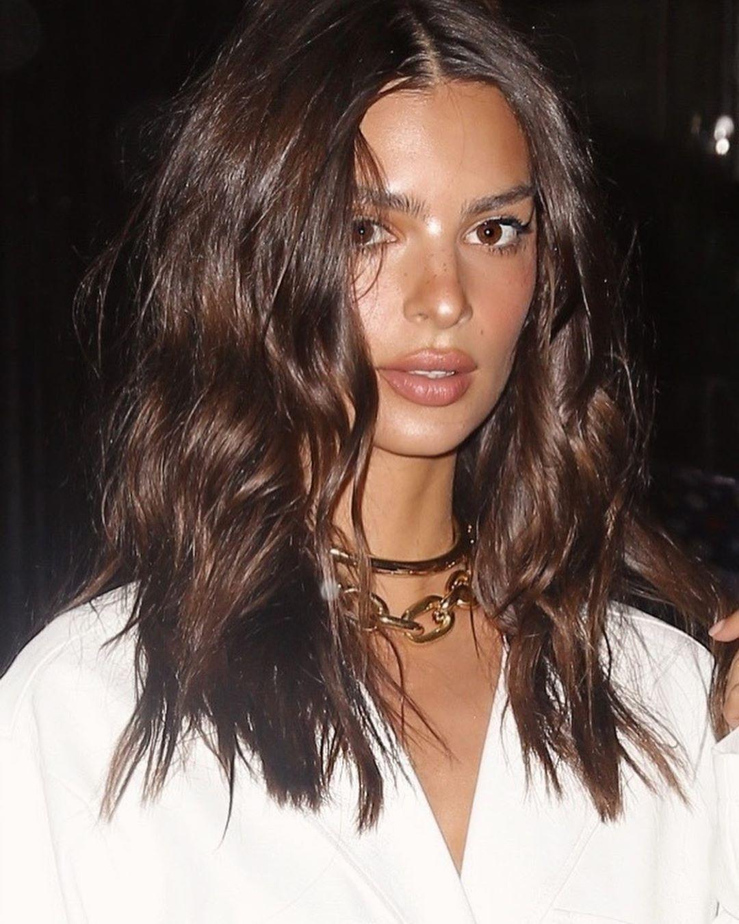 5 причесок для длинных волос, которые будут актуальны в 2020 волосы,красота,мода и красота,прически