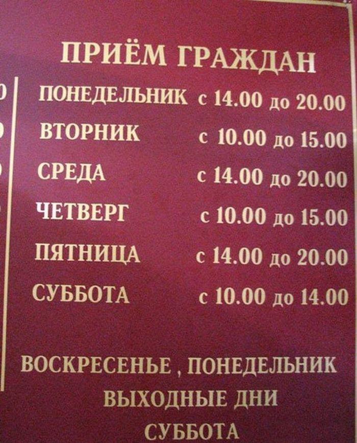 Смешные картинки паспортный стол
