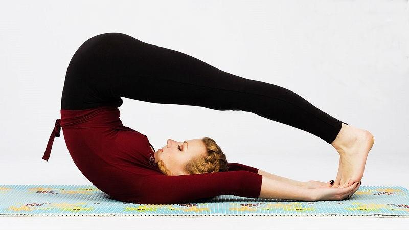 Ютуб упражнения для растяжки спины и позвоночника
