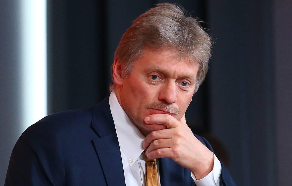 Кремль оправдывает жесткие действия правоохранителей для пресечения беспорядков