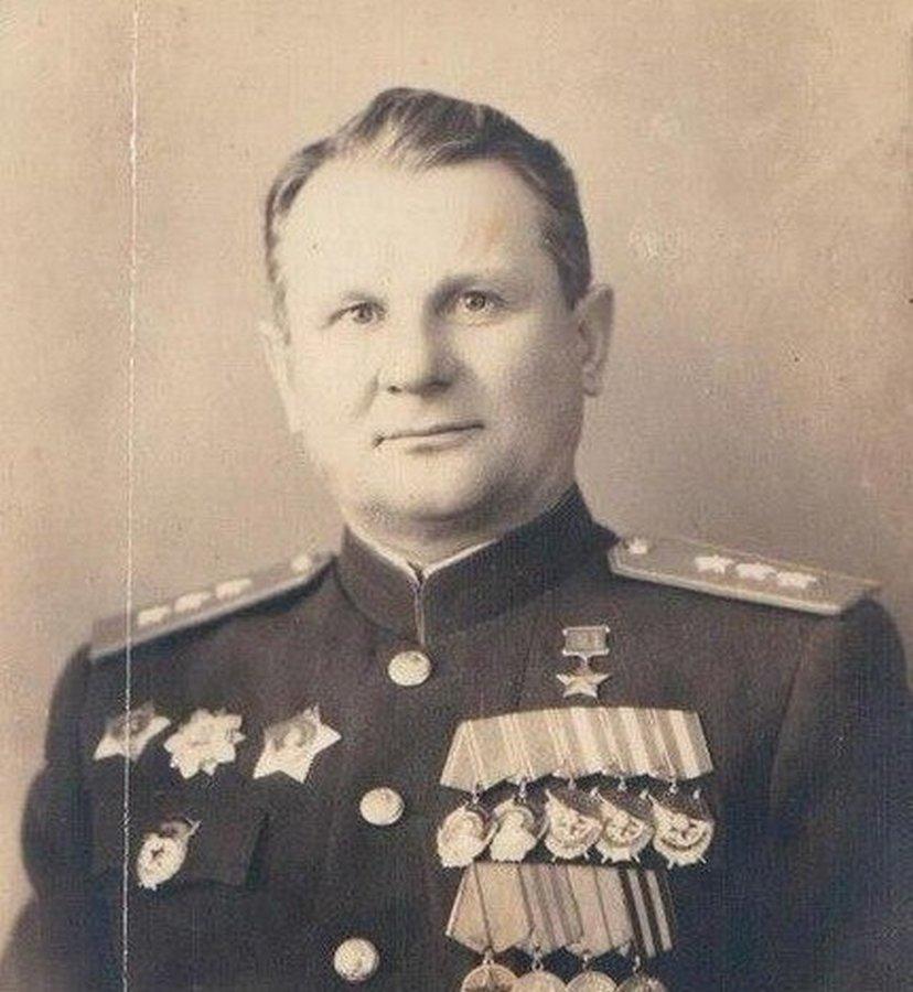 Генерал Чистяков :  понимают ценность человеческой жизни  те, кто прошёл войну