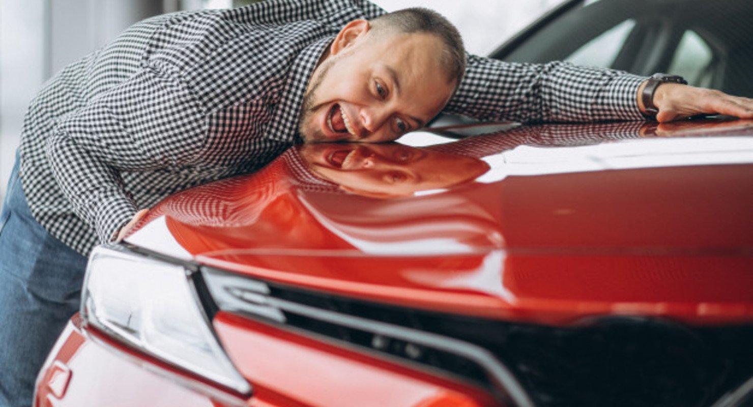Названы авто, которыми владельцы довольны больше всего Автомобили