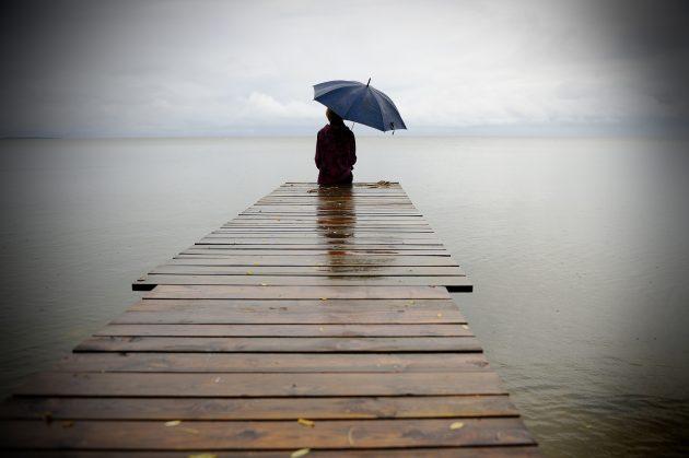 12 советов для тех, кто живёт в одиночестве