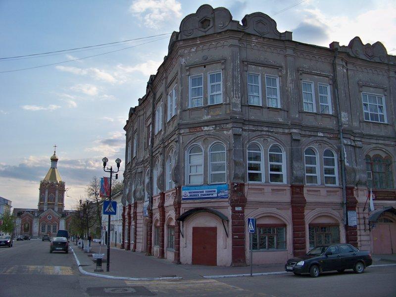 Касимов: город с девятивековой историей