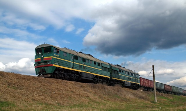 Измаил пал: ж/д в Молдавию разорит порты Украины