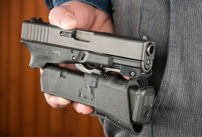 Лучшие по мнению экспертов пистолеты в мире