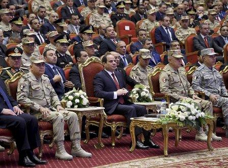 Выборы вАРЕ: Египтяне будут голосовать зарубежом 3 дня
