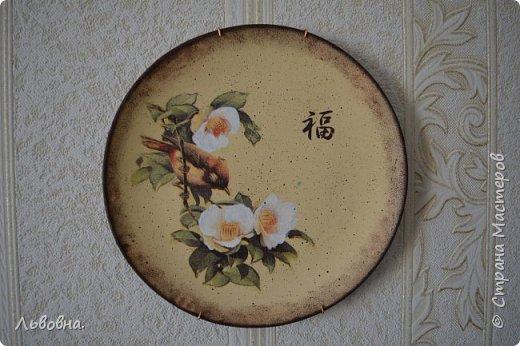 Повесить тарелку на стену? Легко!