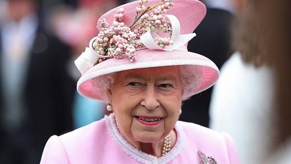 Королева Елизавета II встретится с Джо Байденом в Виндзорском замке 13 июня