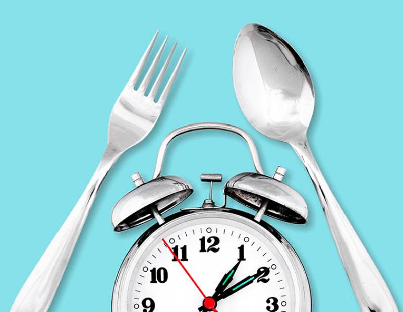 Голодание 7, 21 и 40 дней: что произойдет с телом? голодание,здоровье