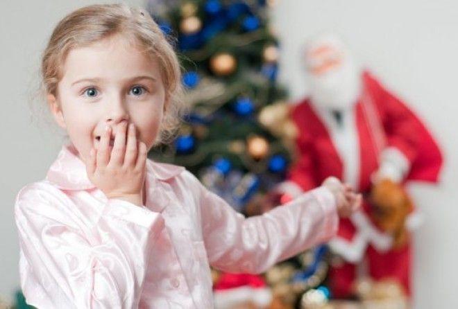 Проблема Деда Мороза: можно ли говорить ребенку, что его не существует?
