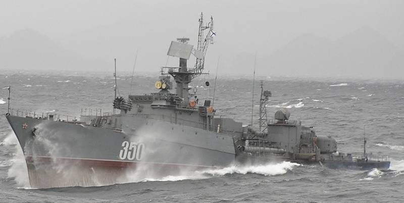 Какие модули нужны нашим кораблям? вмф