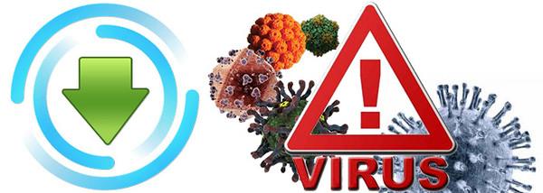 MediaGet распространял вирус