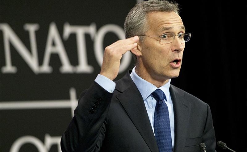 НАТО: Россия в Арктике нас опережает, надо с русскими подружиться