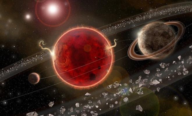 Астрономы нашли планету, похожую на Землю. Она находится в созвездии Альфа Центавра