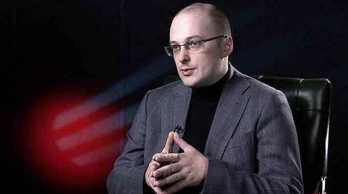 Российский политолог: Евреи 21-го века – это русские