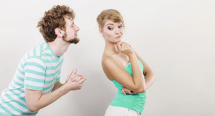 Что делать, если вами манипулируют ради интима