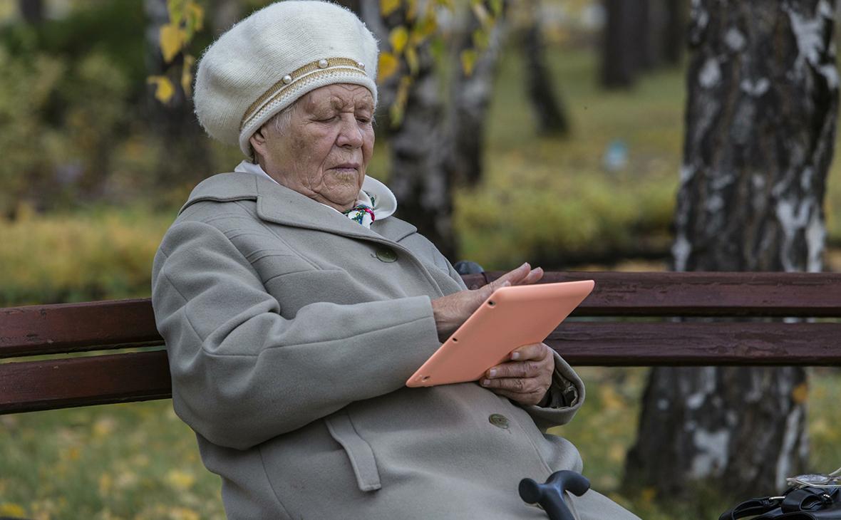 В Подмосковье введут обязательную самоизоляцию для пожилых