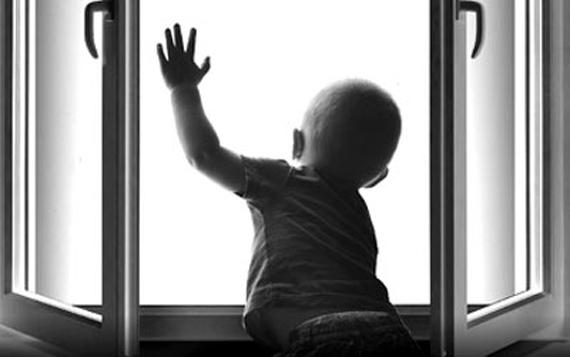 Давайте сегодня в честь дня защиты детей поговорим о защите детей?