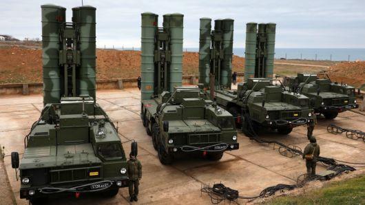 Не менее 13 стран заинтересованы в С-400