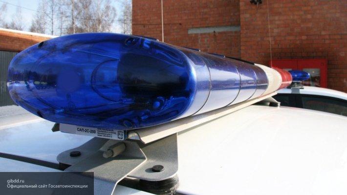 Шесть жителей Мурманска усадили пьяного водителя за руль иномарки