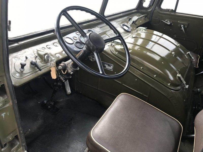 В США продают ГАЗ-66 1983 года, в очень неплохом состоянии авто, автомобили, газ, газ-66, грузовик, найдено на ebsy, олдтаймер, шишига