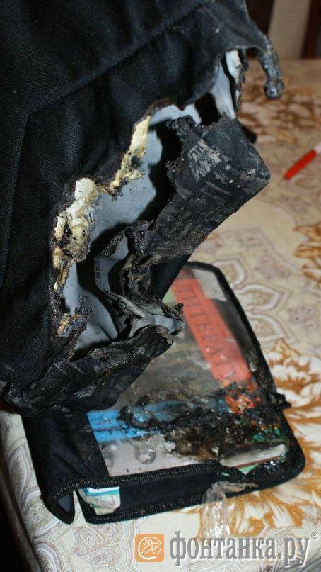 Школьники облили горючим и подожгли пятиклассника с ДЦП в Санкт-Петербурге