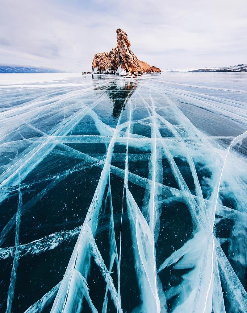 Как съездить зимой наБайкал инезамерзнуть