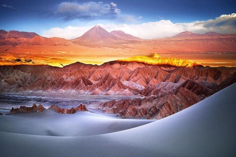 10 удивительных природных чудес Южной Америки