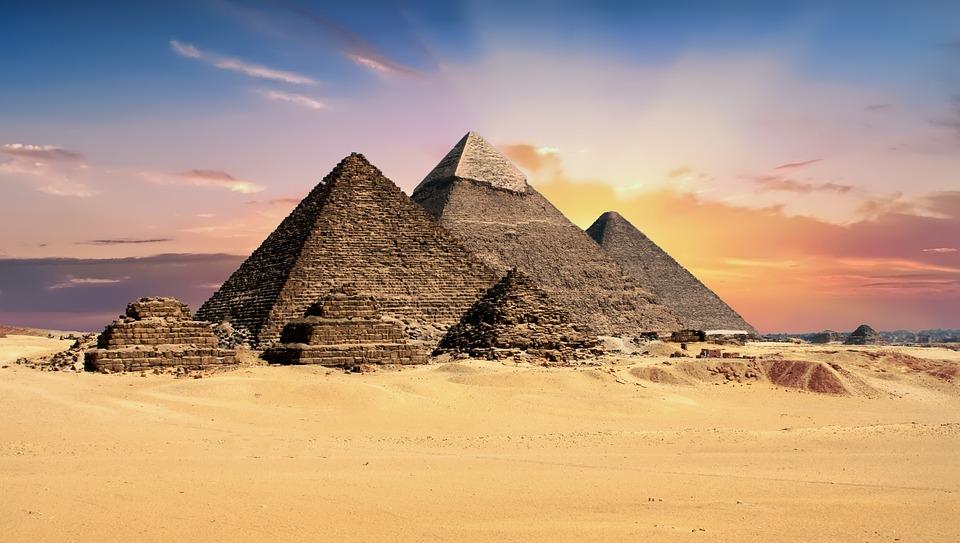 Возмездие фараонов жизнь,загадки,курьезы,мир,тайны