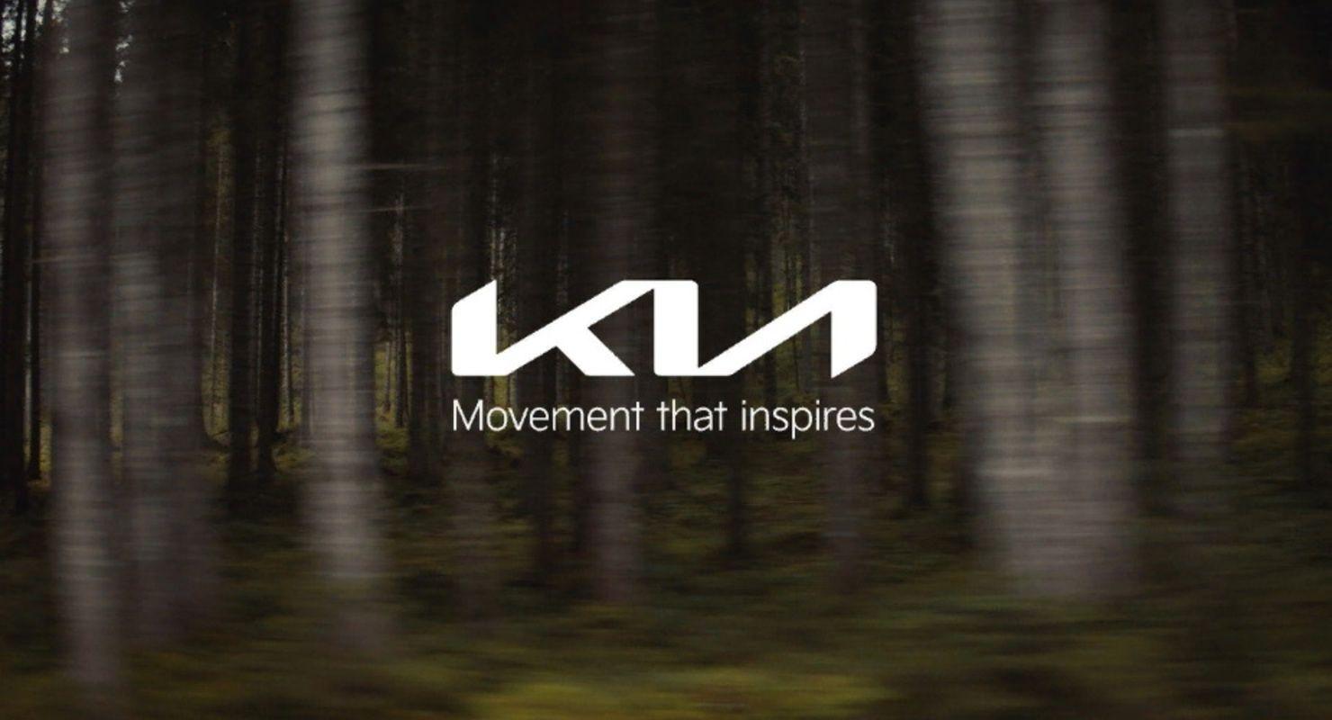 Kia представила новое название и обновленный логотип Автомобили