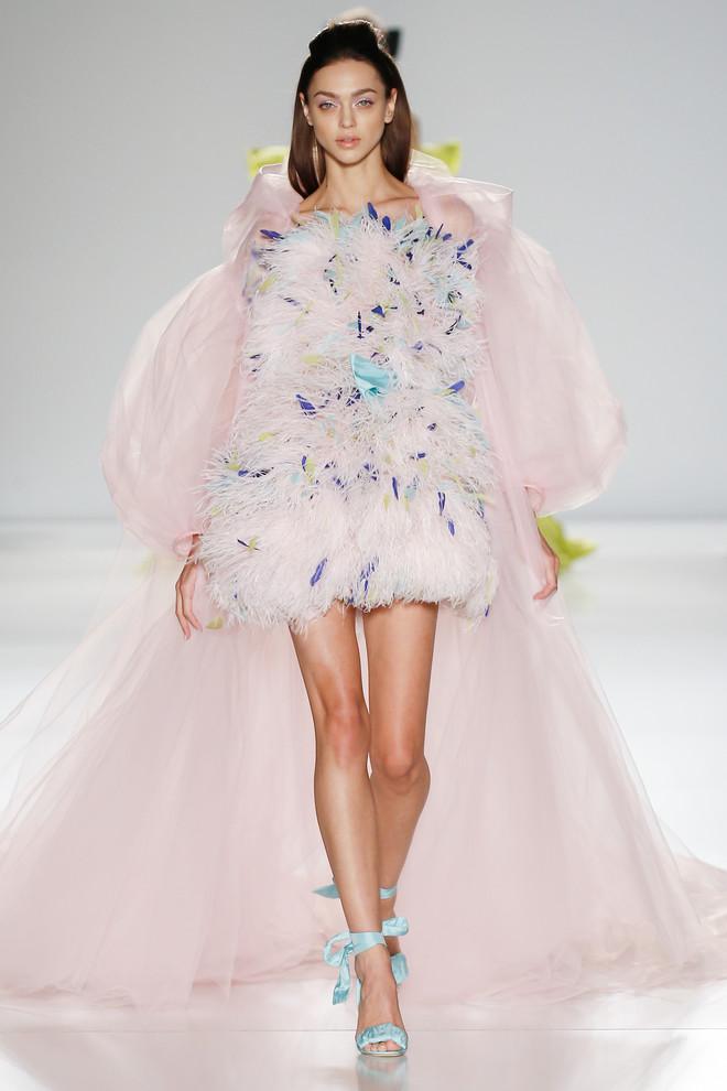 Ralph & Russo: 20 ослепительно красивых вечерних платьев кутюрной коллекции haute couture,ralph & russo,дизайнеры,коллекции,мода,мода и красота