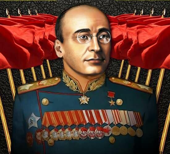 Берия во главе СССР: страна была бы совсем другой