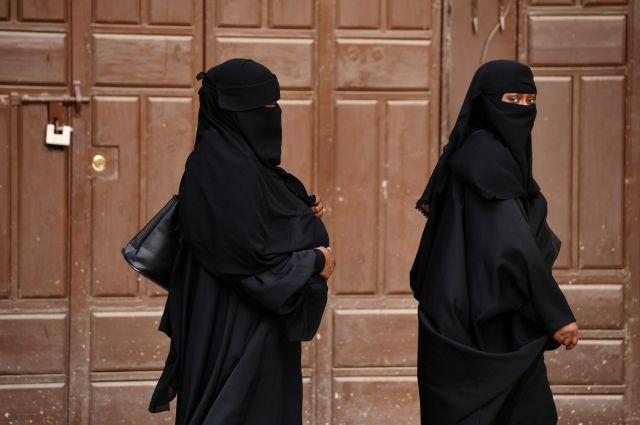 В Саудовской Аравии женщины смогут работать в силах гражданской обороны