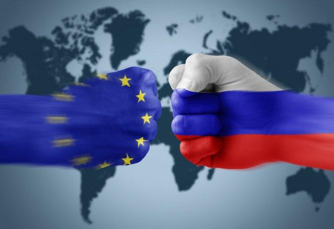 «Будете стоять на коленях»: в Москве предупредили Европу о жестком ответе