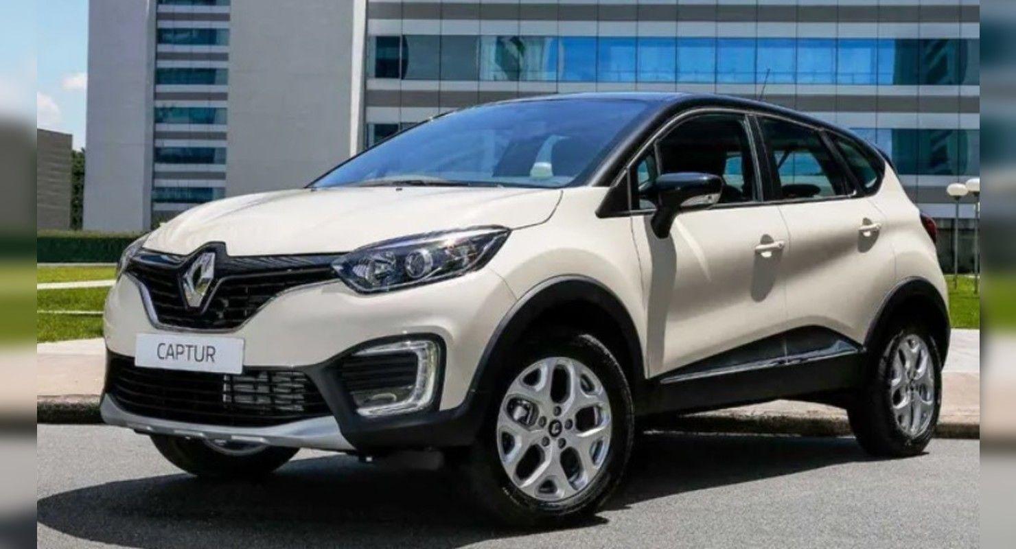 «Сто раз пожалел»: «Российский» Renault Kaptur после «турецкого» Megane разочаровал владельца Автомобили