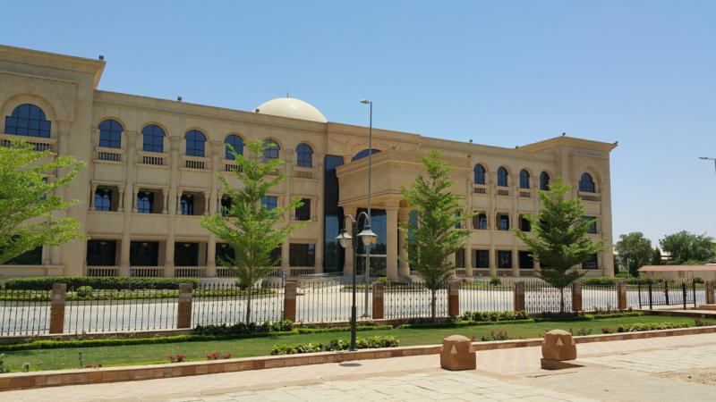 Судан предложил вариант погашения долгов перед Россией