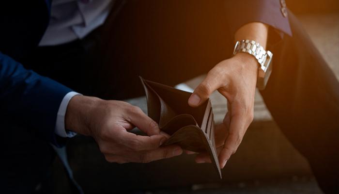 Банкротства по-русски: Почему вымирают юридические лица