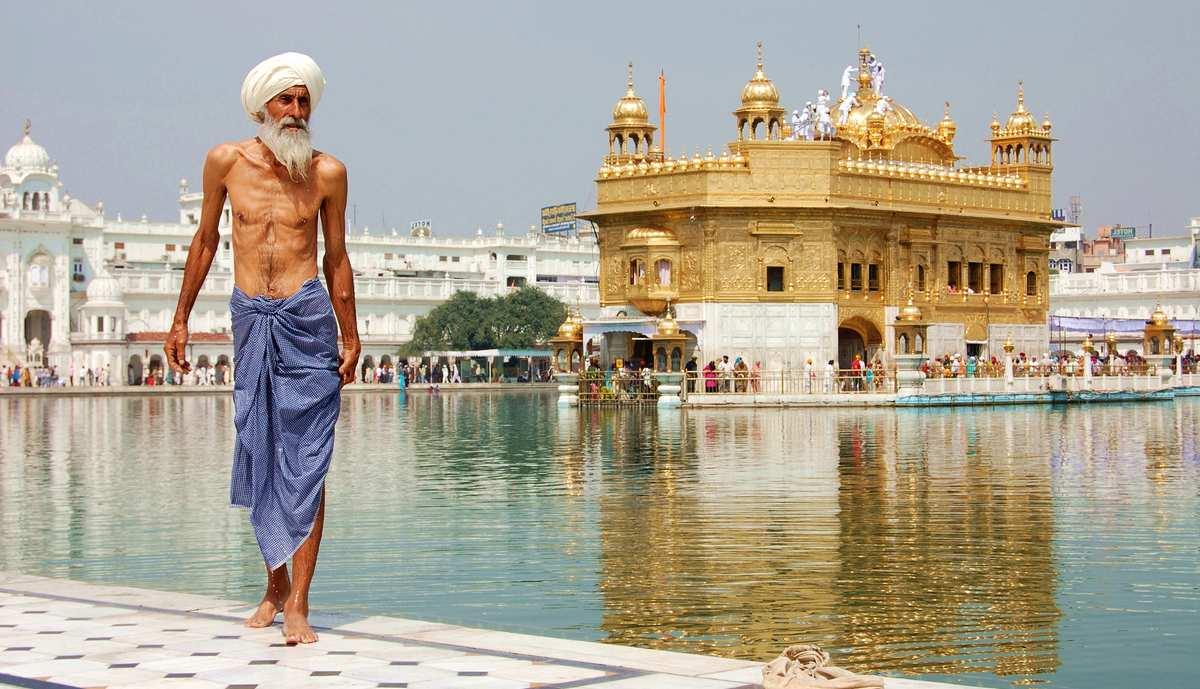 Как путешествовать по Индии без денег