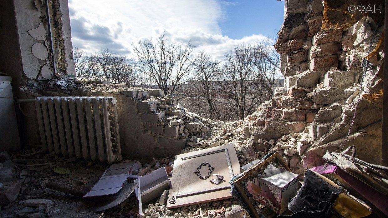 Украинские силовики выпустил…