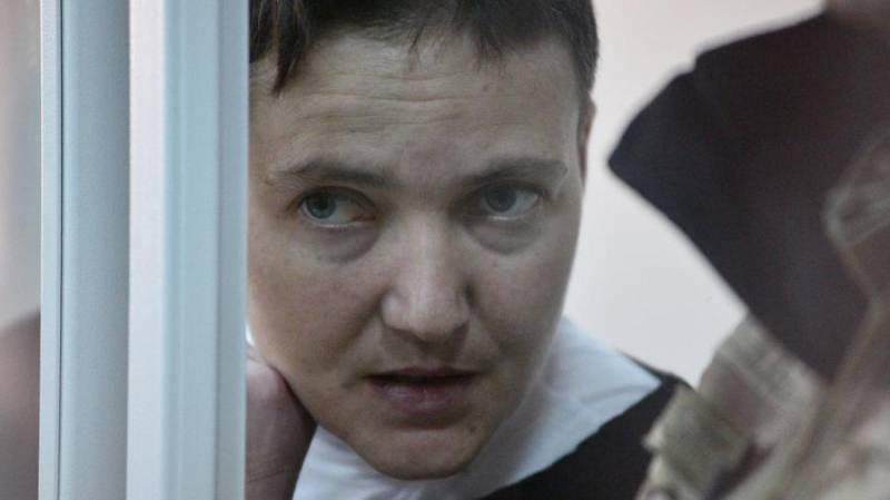 Опять голодовка, или Чья тюр…