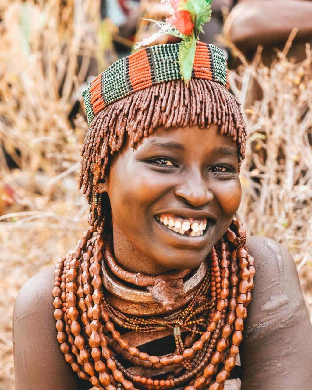 характер фото племени матабелов лодки
