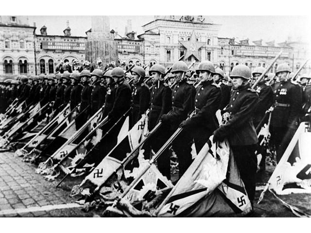 30 сентября 1946 года Нюрнбергский трибунал вынес приговор нацистским преступникам история