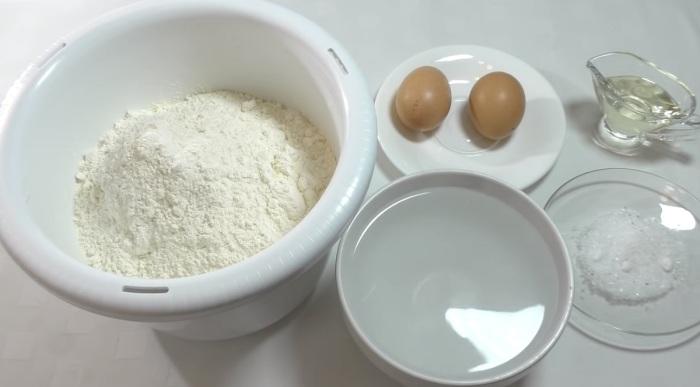 Как приготовить «двойные» пельмени, после которых не захочется традиционную версию готовим дома,кулинария